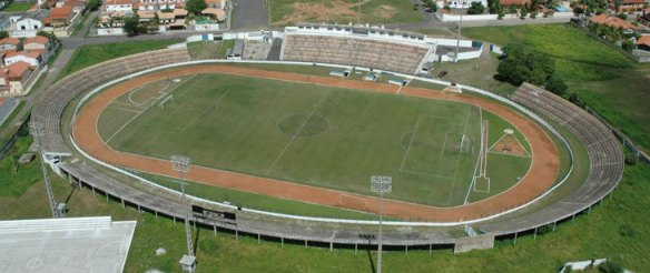 estadiodojunco