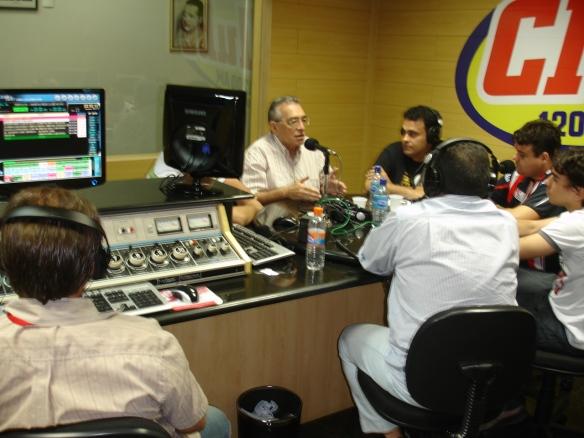Rádio Ferrão_Zé Rego_2